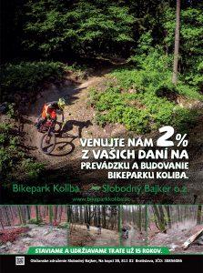 Bikepark Koliba